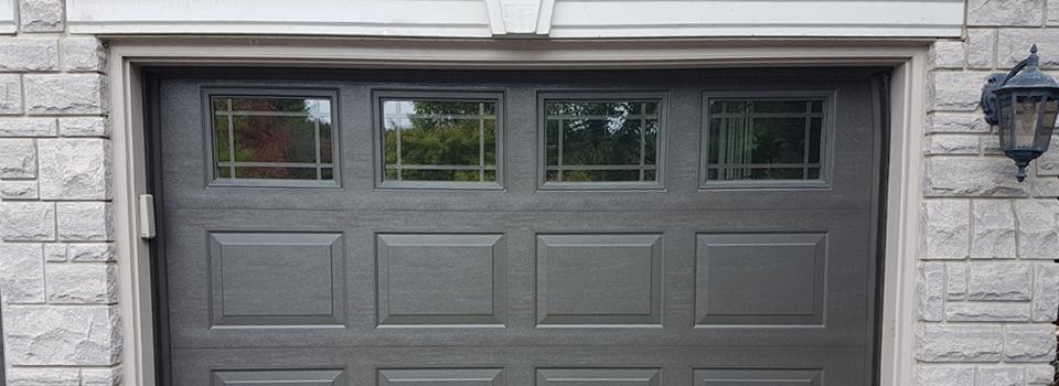 Residential Durham Doors
